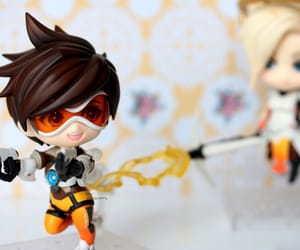 blizzard, figures, and mercy image