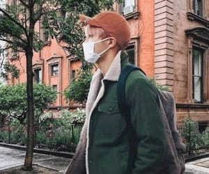 hoseok, bts, and aesthetic image