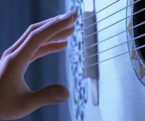 disney and guitar image