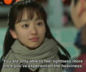 quotes, just between lovers, and kdramas image
