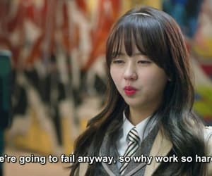 quotes, kdramas, and page turner image