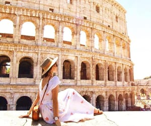 colosseum, photo, and photography image