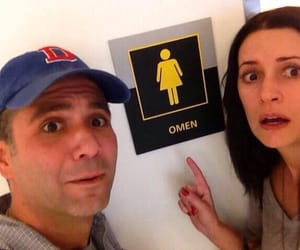 omen, wc, and paget image