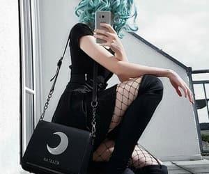 fashion and girl image