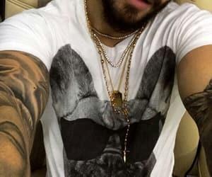 boys, tatuajes, and musica image