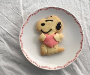 cookie, cute, and snoopy image