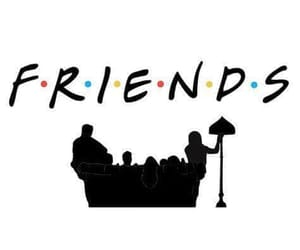 series and friends image