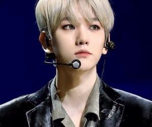 exo and baekhuyn image