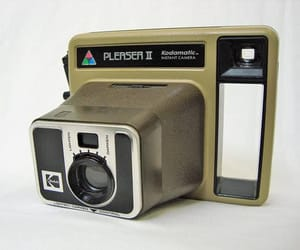 automatic, brown, and camera image