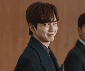 gif, yoo seung ho, and i'm not a robot image