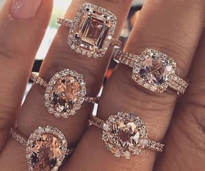 accessories, beautiful, and diamonds image