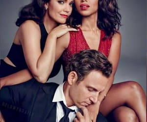 scandal, olivia pope, and tgit image