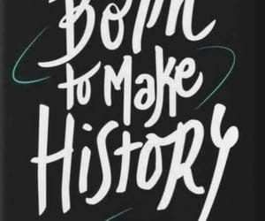 quote, skate, and history maker image