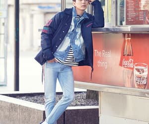 yoo seung ho, yoo seungho, and korean actor image