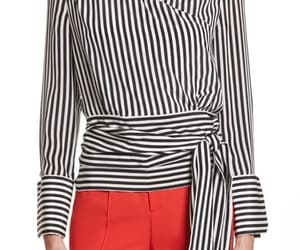 blouses, fashion, and Nordstrom image