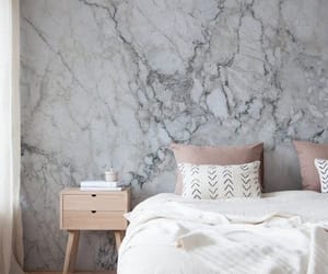 bedroom and marble image