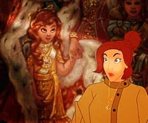 anastasia, Anastasia romanov, and Dimitri image