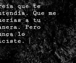 frases, quotes, and frases de amor image