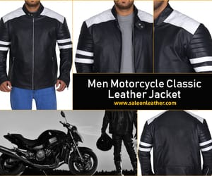 biker jackets, low prices, and black jackets image