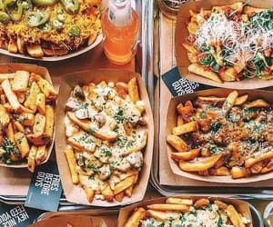 yummy, food, and fries image