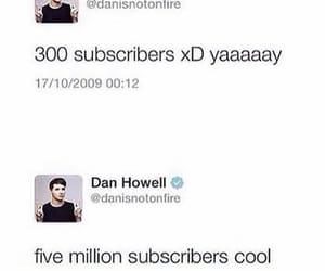 dan howell, amazingphil, and dan and phil image