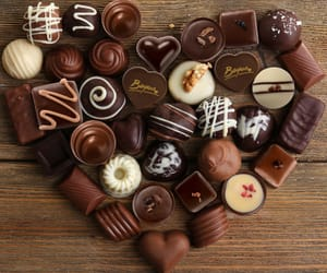 chocolates image