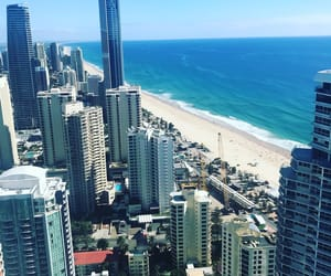 aussie, australia, and beach image
