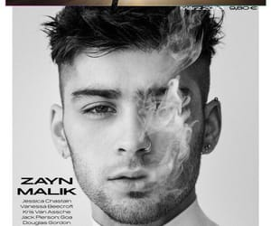 daddy, magazine, and smoke image