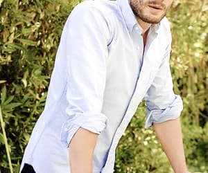 boy, handsome, and Jamie Dornan image