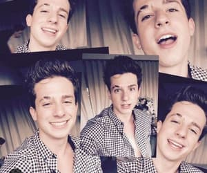 charlie puth and cute image