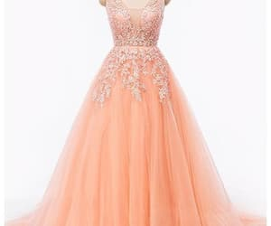 Prom, blush pink, and prom 2018 image