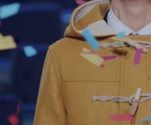 boy, coat, and mv image