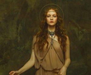 priestess incense image