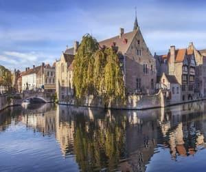 amsterdam, architecture, and belgium image