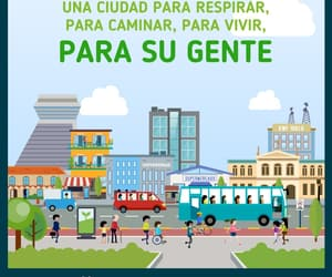 bicicleta, breathe, and city image