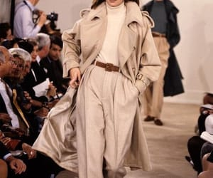fashion, cindy crawford, and runway image
