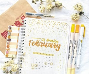 agenda, art, and calligraphy image