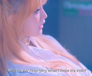 aesthetic, kpop, and quotes image