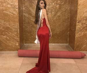 ass, celebration, and sexy dress image