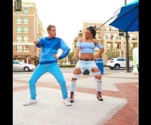 art, bailar, and baile image