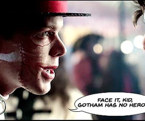 gif, Gotham, and handsome image