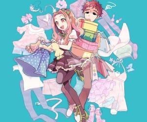 mimi and digimon image