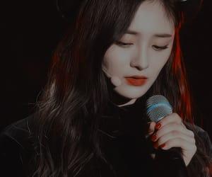 k-pop, kyulkyung, and pinky image