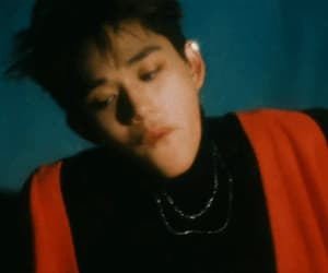 nct, lucas, and gif image