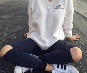 adidas, clothes, and fashion image