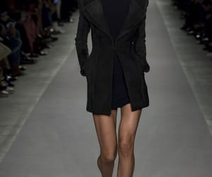 all, black, and runway image