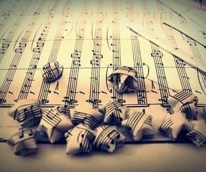 black, indie, and music image