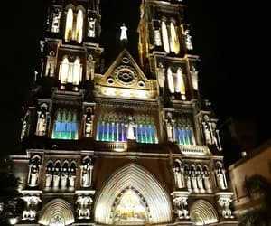 argentina, nigth, and tourist image