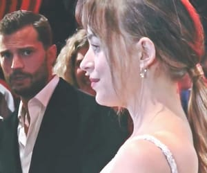 actors, premiere, and dakota johnson image