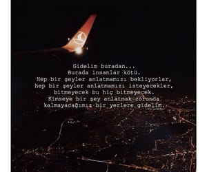 turkce, söz, and sözler image